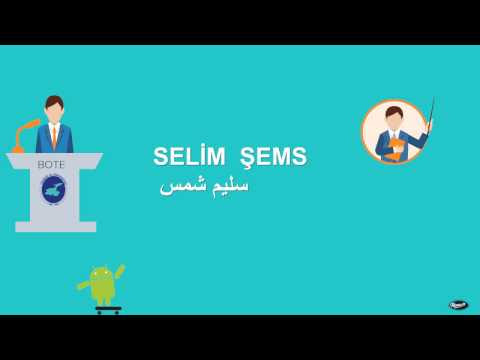 عرض بوربوينت  1  من  تصميمي  نظام نشغيل ريميكس  باللغة التركية