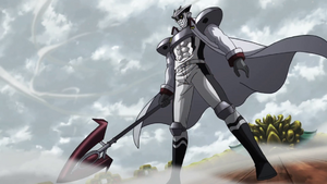 Akame Ga Kill Bulat Armor