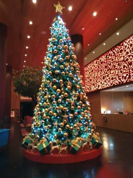 Christmas in China: What Happens in Xi'an? - Mint Mocha Musings