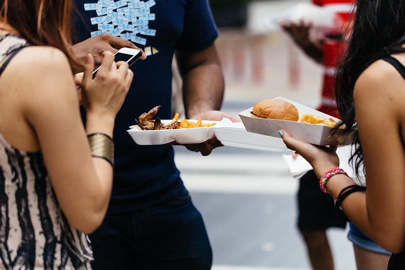 Foodie Fest 2013