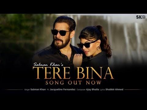 तेरे बिना (Tere Bina) Lyrics - Salman Khan (Hindi) | Lyricsgoody
