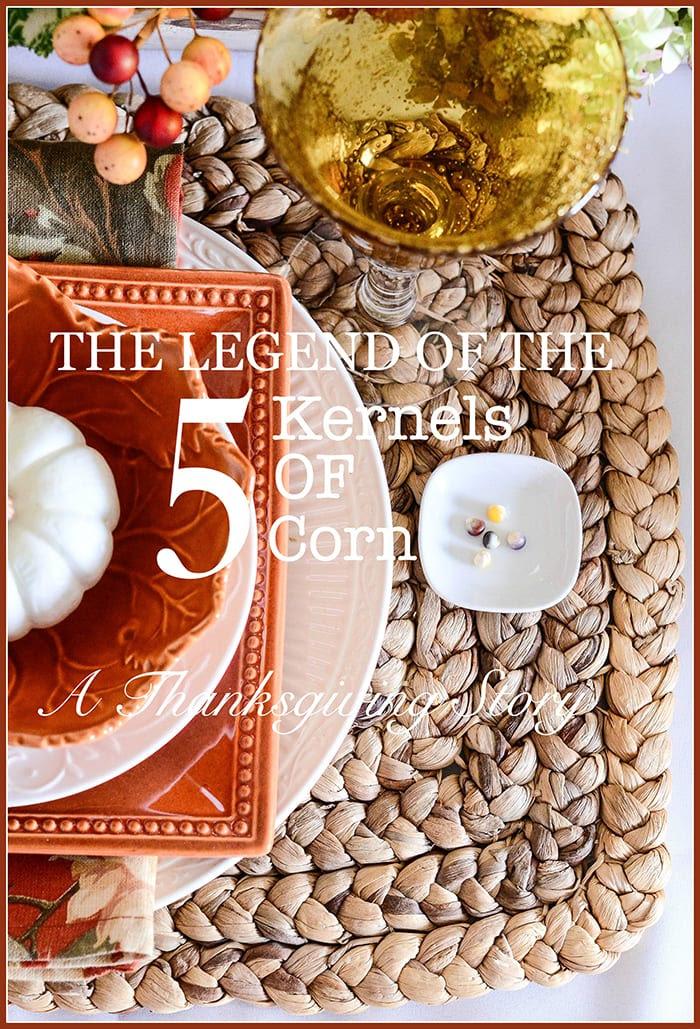 the-legend-of-the-5-kernels-of-corn-a-thanksgiving-story-of-gratitude-stonegableblog-com