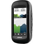 "Garmin Montana 680t Hiking GPS Navigator - 4"" - widescreen Display - USA"