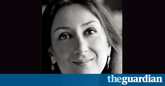 Daphne Caruana Galizia: We knew establishment was out to get her – family | World news | The Guardian