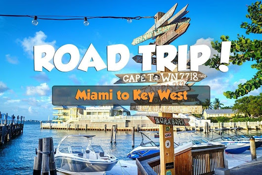 Florida Keys Road Trip: Things To Do In Key West