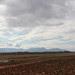 Trailer and the La Sal Range