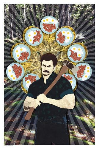 ron-swanson-poster