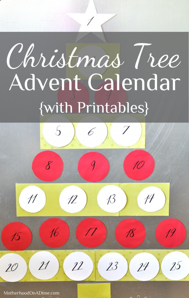 10 FREE Advent Printables & Resources