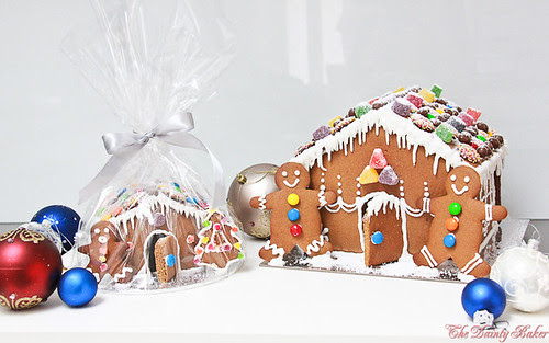 Gingerbread house-18