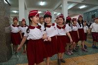 muốn mua đồng phục học sinh trường tiểu học nam thành công