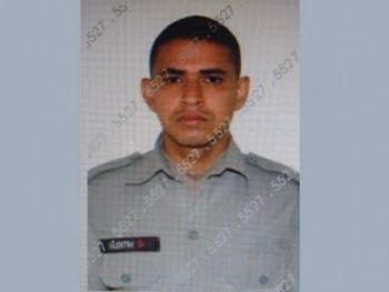 Soldado estuprador e homicida é expulso da PM de Alagoas