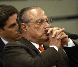 Paulo Maluf (Foto: Fabio Pozzebom / Agência Brasil)