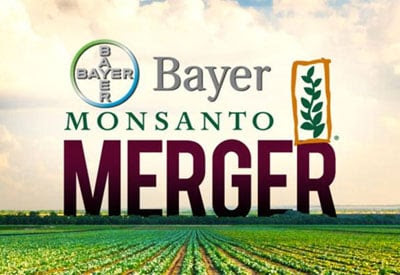 Bayer and Monsanto Announce Mega Merger | Planet Natural