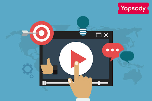 7 ways to leverage video marketing for your events - Yapsody Blog