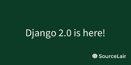 Try Django 2.0 in your browser | SourceLair Blog