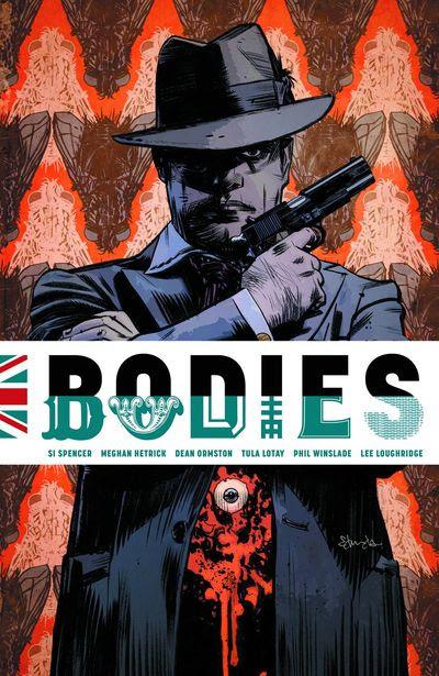 Bodies #7 (of 8)