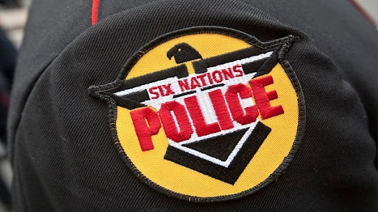 Armed robbery reported at Six Nations restaurant