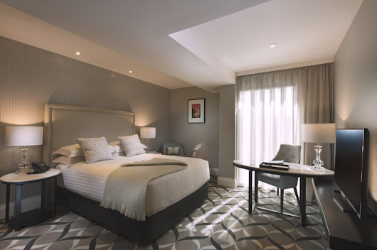 Boutique hotel Mayfair opens in Adelaide, Australia - Adelto