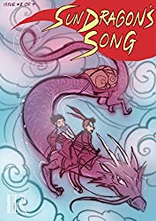 Sun Dragon's Song cover