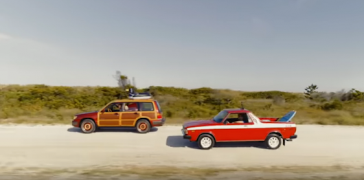 Everyone Remembers the Iconic Subaru Brat, What About This Forester Woody  | Torque News