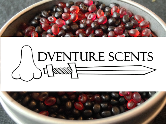 Adventure Scents: Special Effects to Intensify Your Games by Jennifer Howlett — Kickstarter