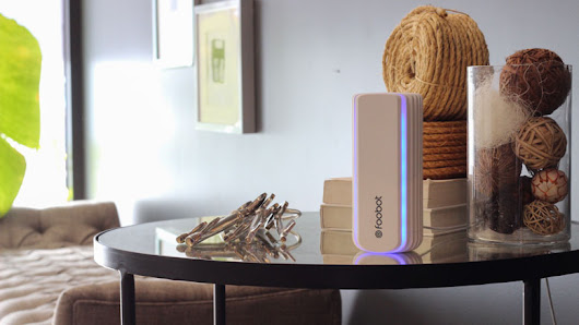 Review: Foobot is Your Smart Home Air Quality Monitor