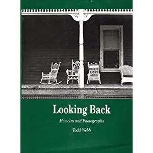 Looking Back: Memoirs and Photographs