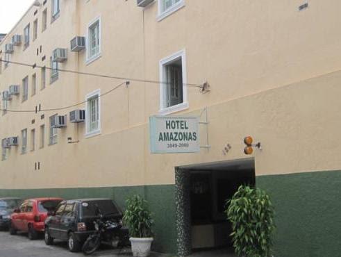 Gamboa Rio Hotel Discount