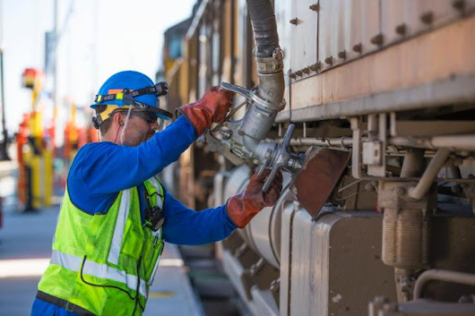 Five Military Lessons That Apply to a Career at Union Pacific