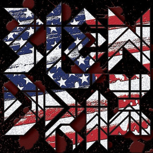 The Blood-Spangled Banner EP (2014)