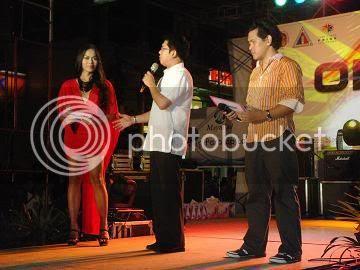 With Quezon City Mayor Herbert Bautista