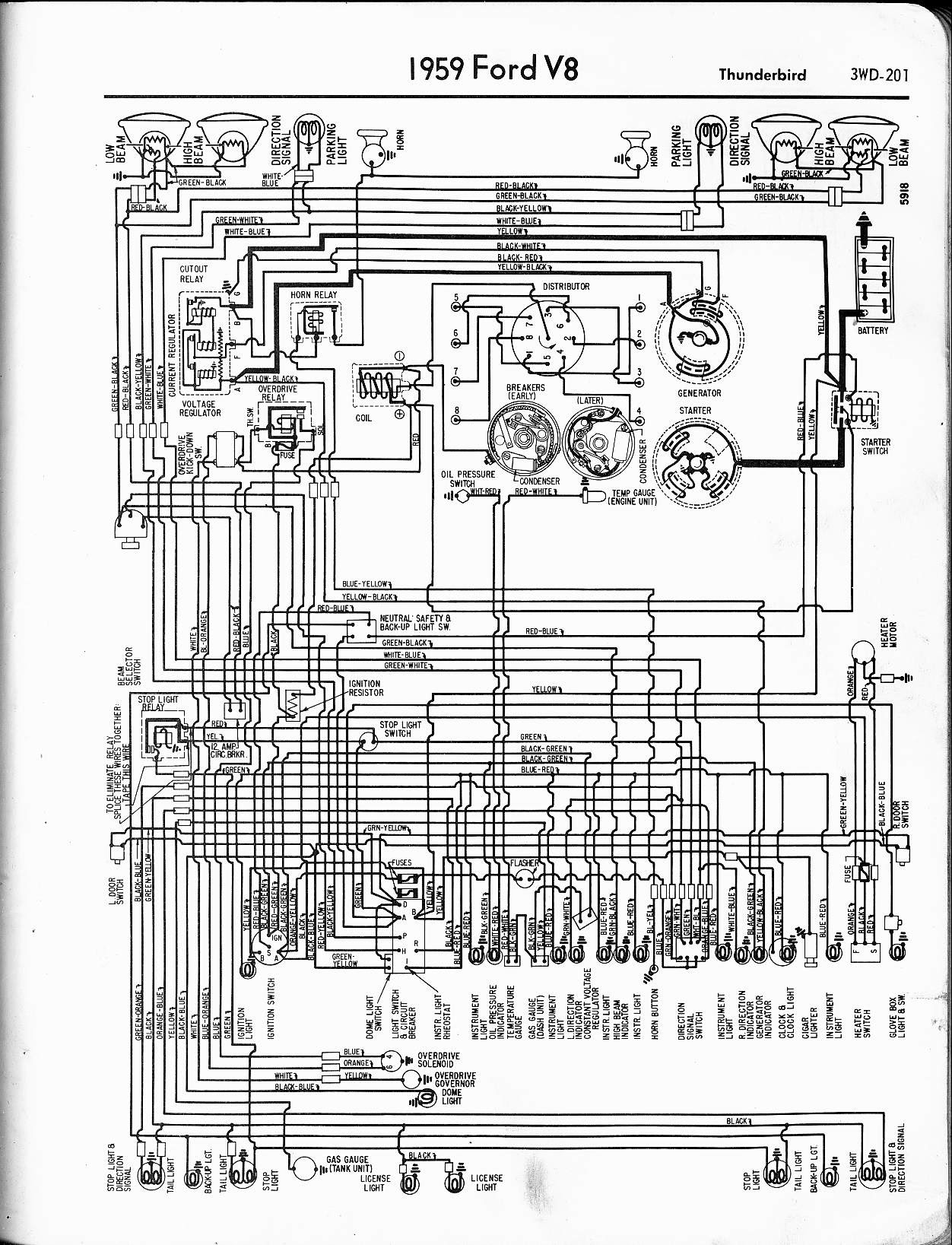 1959 Ford Ranchero Wiring Diagram Wiring Diagram Local A Local A Maceratadoc It