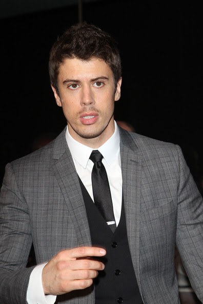 Toby Kebbell - The Red Carpet for the European Premiere of 'Wrath of the Titans'