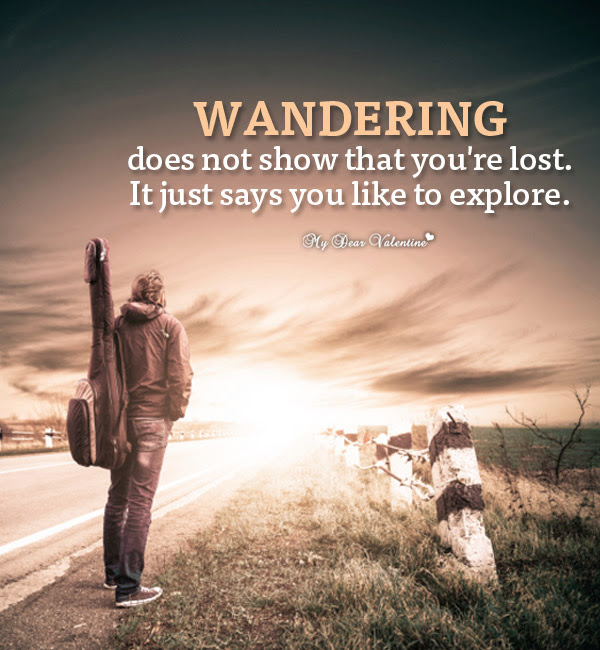 Wander Quotes Image Quotes At Relatablycom