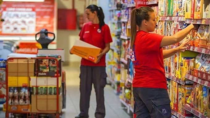 La inflación de agosto fue del 2,7% y acumula 18,9% en lo que va del año