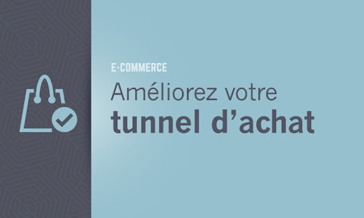 Optimiser le tunnel d'achat | Le blog du graphiste freelance
