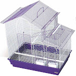 Prevue Hendryx House Style Tiel Cage