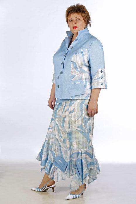 просто мария одежда для полных женщин каталог