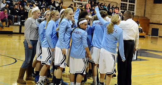 Westminster Women's Basketball Ranks Top 20 in Nation for GPA