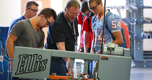 Career Technical Education Center hits the ground running