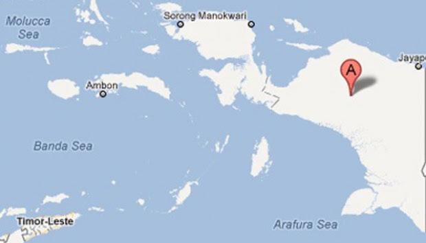 Pemerintah Bentuk Tim Khusus Pembangunan Papua
