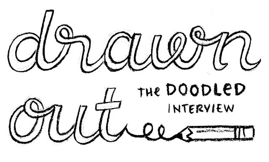 Drawn Out : with Bridget Marzo | Kid Can Doodle