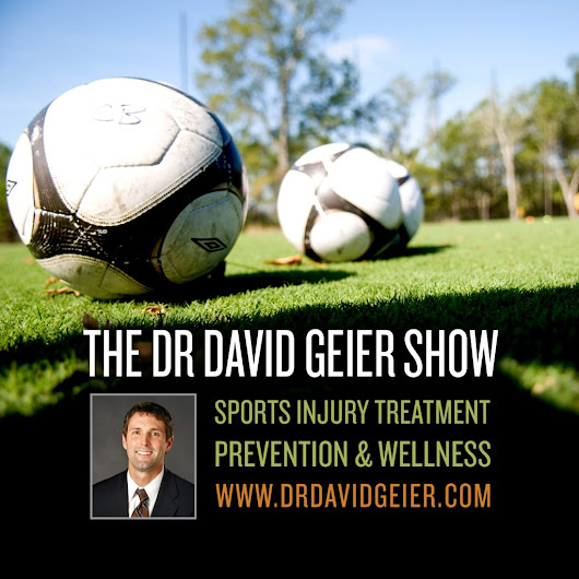Episode 268: Are concussions actually decreasing in high school football? | Dr. David Geier - Sports Medicine Simplified