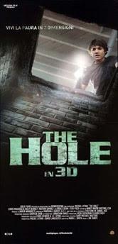 locandina di The Hole