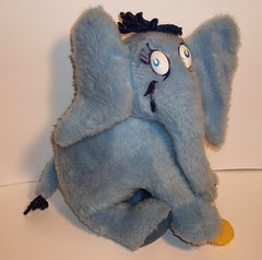 Dr Seuss Horton the Elephant
