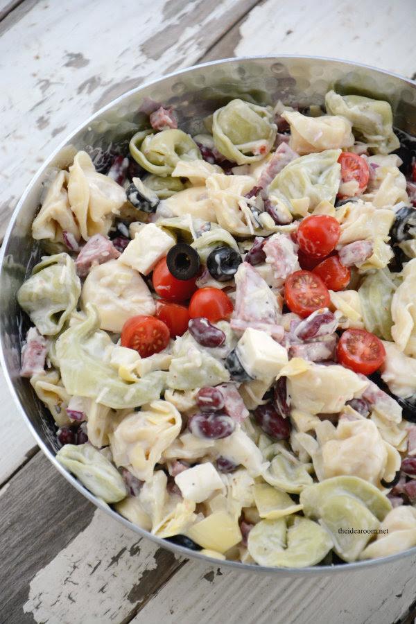 Cold-Tortellini-Salad 1