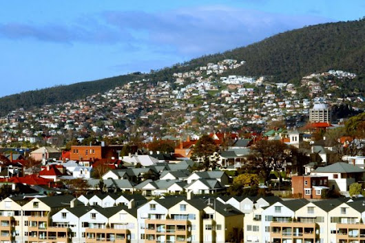 The Mona Effect: Hobart house prices surge 15 per cent in 12 months