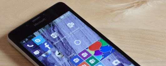Microsoft: Switch to iOS or Android because Windows 10 Mobile is ending