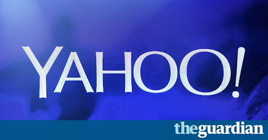 Yahoo hack: security of 1 billion accounts breached | Technology | The Guardian