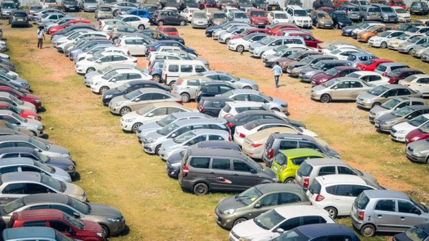 Local Car Auctions >> India S Dead Car Auctions Where You Can Get A Porsche For